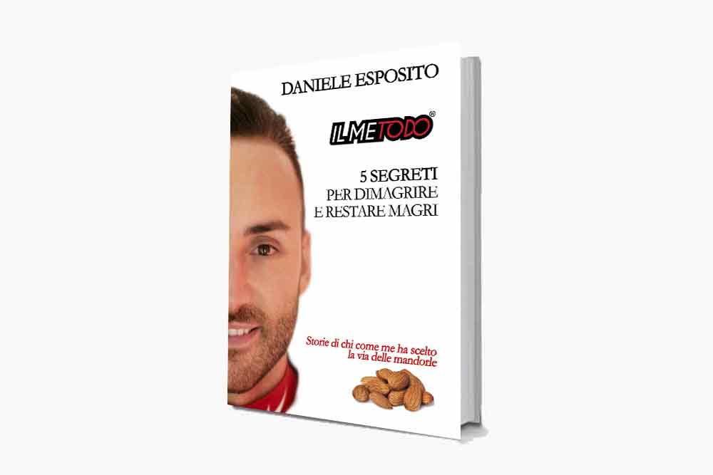 5 segreti per dimagrire e restare magri - il Metodo® Daniele Esposito